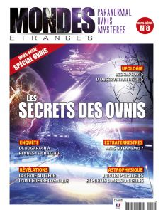 Mondes Etranges Hors-série n°8