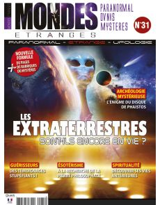 Mondes Etranges n°32 - Et si nous étions tous médiums