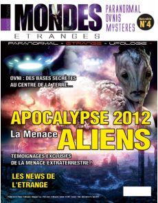 Mondes Etranges Hors-série n°4