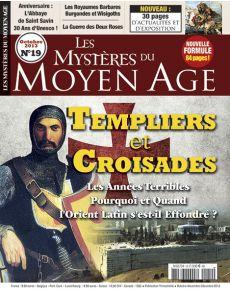 Les Mystères du Moyen Age n°19