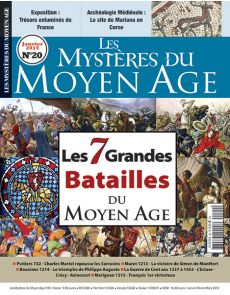Les Mystères du Moyen Age n°20