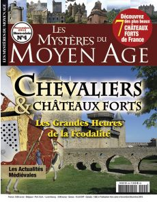 Hors-Série n°4 - Les Mystères du Moyen Age