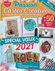 Spécial Vœux 2021 - Cartes Créatives hors-série 14