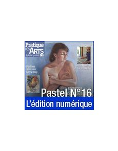 Téléchargement du Cahier spécial Pastel n°16 - Pratique des Arts