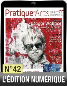 TELECHARGEMENT - Cahier spécial Pastel n°42 - Pratique des arts