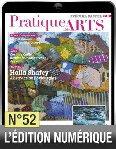 TÉLÉCHARGEMENT - Cahier Spécial Pastel 52 - Pratique des Arts