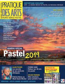 Spécial PASTEL Hors-série 50 Pratique des Arts