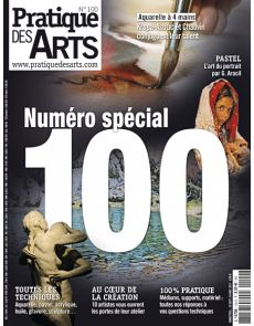 Pratique des Arts n° 100