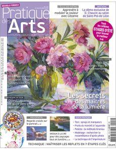 Pratique des Arts n°116
