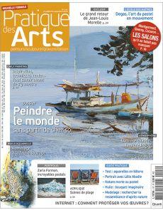 Pratique des Arts n°117