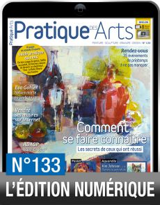 TELECHARGEMENT - Pratique des Arts n°133 - Secrets de peintres