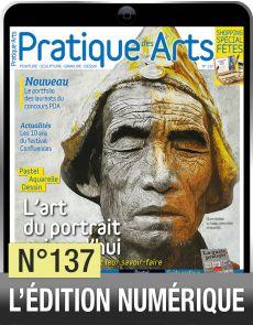 TELECHARGEMENT - Pratique des Arts 137 - L'art du portrait aujourd'hui