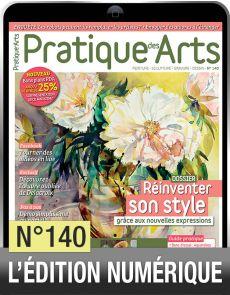 TELECHARGEMENT - Pratique des Arts 140 - Peinture, sculpture, gravure, dessin