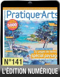TELECHARGEMENT - Pratique des Arts 141 - Spécial paysage