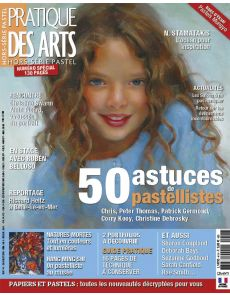 Pratique des Arts Hors-série n°41 - Spécial Pastel