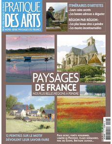 PDA Hors-série n°21 Paysages de France