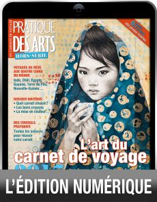 Téléchargement : CARNET DE VOYAGE - Pratique des Arts Hors-série 43