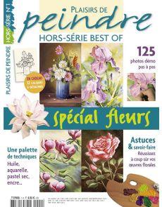 PDP Hors-série n°1 Best of spécial fleurs