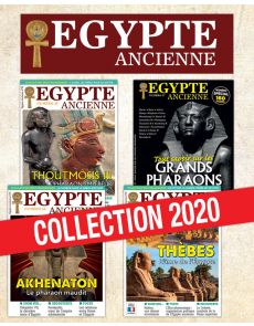 EGYPTE ANCIENNE - Collection 2020