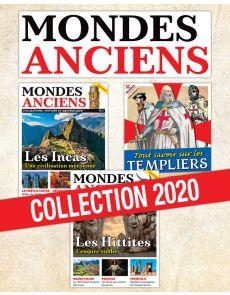 MONDES ANCIENS - Collection 2020