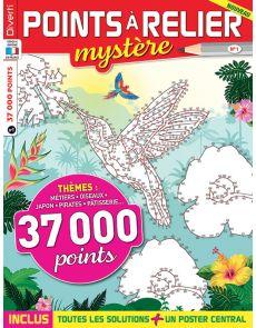 Points à relier Mystère n.1 - Grand format