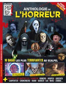 Anthologie de l'horreur - Collection Pop Up 06