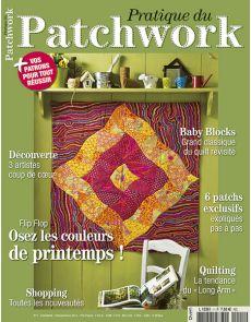 Pratique du Patchwork n°1