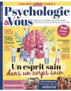Psychologie et vous - Prenez le contrôle de votre esprit pour une vie plus heureuse et plus saine