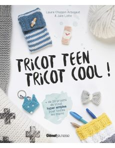 Tricot teen Tricot cool