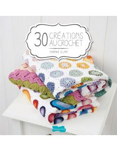 30 créations au crochet