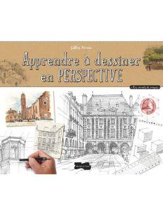Apprendre à dessiner en perspective