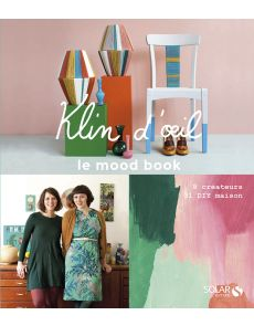 Klin d'oeil - Le mood Book