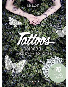 Tattoos not forever