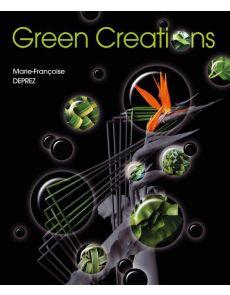 Green Creations - Marie-Françoise Deprez