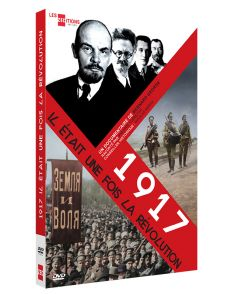 1917 Il était une fois la révolution - DVD