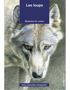 Les Loups - Marjolaine Cô. Léman