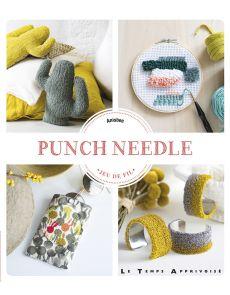 Punch Needle - Anisbee