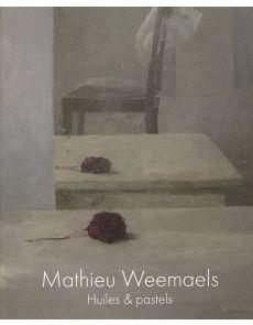 Mathieu Weemaels - Huiles et Pastels