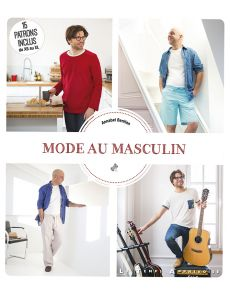 Mode au masculin - Annabel Benilan
