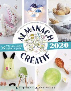 Almanach Créatif 2020 - Le Temps Apprivoisé