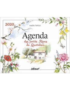 Andrée Terlizzi - Agenda des petits Riens du Quotidien