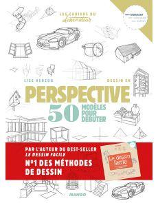 Perspective - 50 modèles pour débuter - Lise Herzog
