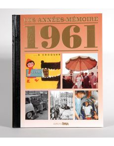 1961 - Les années mémoire