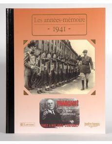 1941 - Les années mémoire