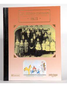 1921 - Les années mémoire