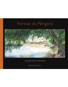 Portrait du Périgord de Patrick Mignard