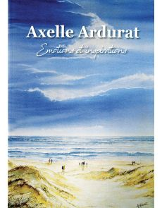 Emotions et inspirations - Axelle Ardurat