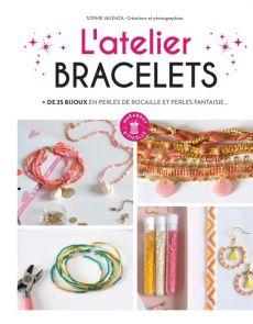 L'Atelier Bracelets - Sophie Valenza