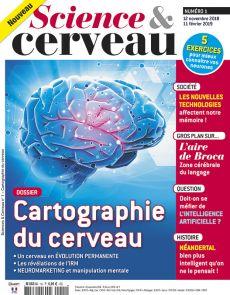Science et Cerveau numéro 1 - Cartographie du cerveau