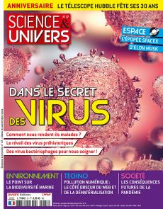 Dans le secret des virus - Science et Univers 37
